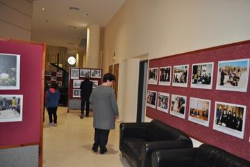 Επίσκεψη Κατηχητικού Σχολείου στην ΟΑΚ