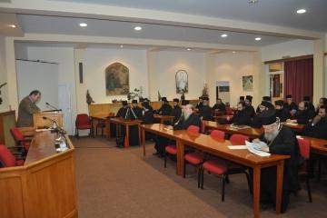 Pancretan Liturgical Seminar