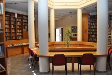 Ηλεκτρονική πρόσβαση στη Βάση Δεδομένων της Βιβλιοθήκης της ΟΑΚ