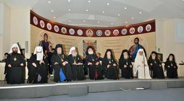 Proclamation of the Nomination of Primates to Membership of the OAC