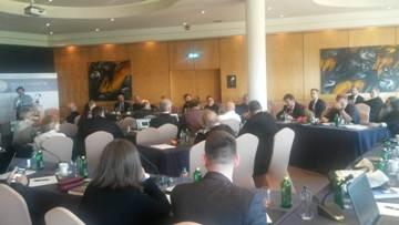 Συμμετοχή της Ορθοδόξου Ακαδημίας Κρήτης στην Γ΄ Διεθνή «Διάσκεψη της Χάλκης»  για την Θεολογία και την Οικολογία