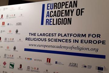 Η Ορθόδοξος Ακαδημία Κρήτης στην Ετήσια Διάσκεψη  της Ευρωπαϊκής Ακαδημίας της Θρησκείας
