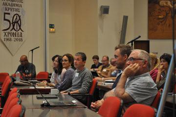«4th International Insect Hormone Workshop»  στην ΟΑΚ