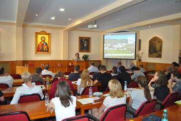 H Θεολογική Σχολή του Μονάχου στην Ορθόδοξο Ακαδημία Κρήτης