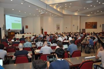 Διεθνές Επιστημονικό Συνέδριο στην Ορθόδοξο Ακαδημία Κρήτης