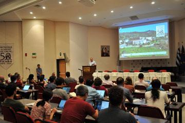 Διεθνές Συνέδριο Βιολογίας στην Ορθόδοξο Ακαδημία Κρήτης