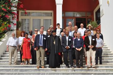 Προς έναν «οικοφιλικό πολιτισμό» καλεί ο Οικουμενικός Πατριάρχης