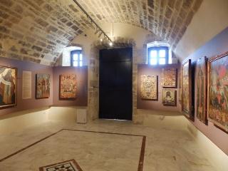 Το ΟΡΘΟΔΟΞΙΑ στην Κρήτη. Αφιέρωμα το Μουσείο της Μονής Γωνιάς
