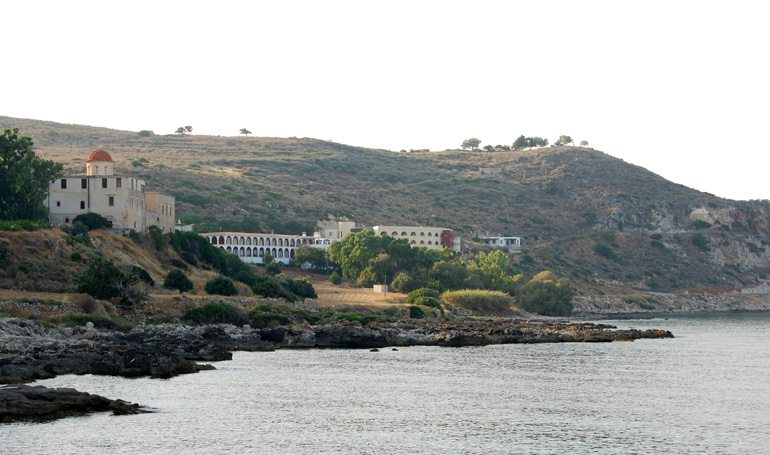 Orthodox Academy of Crete