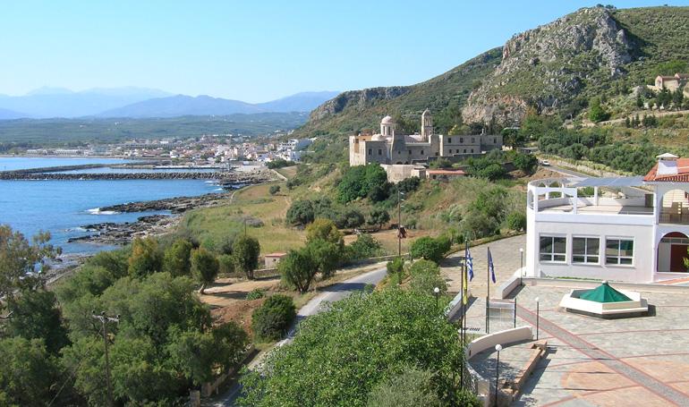 Ορθόδοξος Ακαδημία Κρήτης