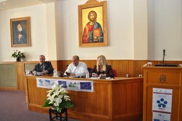 «Βιωσιμότητα Αλιείας και Γαλάζια Ανάπτυξη: οι σύγχρονες προκλήσεις για την Περιφέρεια Κρήτης»