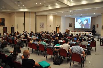 Διεθνές Συνέδριο για τη Μοριακή και Αναπτυξιακή Βιολογία της Drosophila στην ΟΑΚ