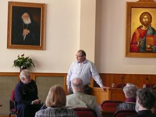 Επίσκεψη Ομάδας από τη Φινλανδία