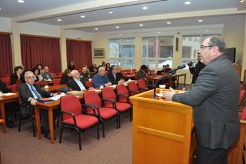Πνευματικότητα-Θρησκευτικότητα-Καζαντζάκης και Κρήτη