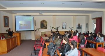 Κρήτη:Τόπος συνάντησης των πολιτισμών. Το παραμύθι του Σαλή ως μήνυμα κατά του ρατσισμού