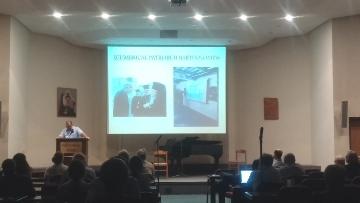 Νέοι Ορίζοντες στη Φυσική: Πνευματικότητα-Επιστήμη-Φως