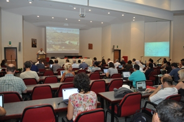 4ο Διεθνές Συνέδριο για Νέους Ορίζοντες στη Φυσική