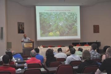 International Conference of Biologists