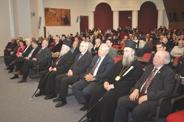 Κυριακή της Ορθοδοξίας στην ΟΑΚ
