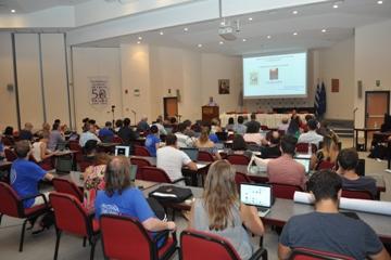 Διεθνές Συνέδριο Αστροφυσικής  στην Ορθόδοξο Ακαδημία Κρήτης